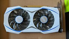 ASUS NVIDIA Dual-Fan GeForce GTX 1060 OC 6GB GDDR5 DVI/2 HDMI/2 Displayport...