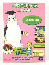 Il Etait Une Fois La Vie L'intégrale / 26 Episodes Coffret 6 DVD