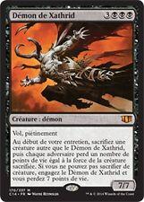 ▼▲▼ Démon de Xathrid (Xathrid Demon) Commander 2014 #170 VF Magic
