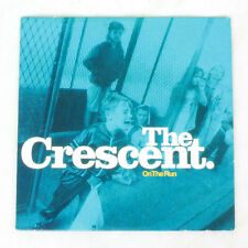 The Crescent - On The Run - music cd ep