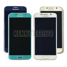 Samsung Galaxy S6 SM-G920F 32GB Unlocked Smartphone Mobile Phone Blue Gold White