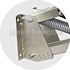 Motorhalterung Edelstahl max. 10PS einstellbar