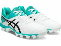 DOUBLE BARGAIN!! Asics Gel Lethal 18 Mens Football Boots (115)