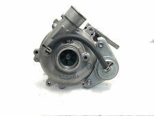 Toyota Hilux 2,5 D-4D Turbo Charger (2007-  ) 120Hp - 17201-30141 / 17201-30140