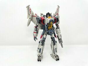 [Custom] Transformers Studio Series 65 Voyager Blitzwing - Used, No Box