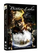 Bitter Lake (2011) Furry - Furries - Trust is a fickle thing DVD