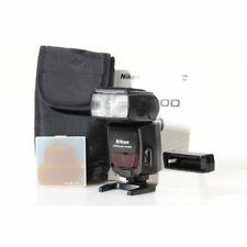 Nikon Speedlight SB-800 / SB 800 Aufsteckblitz
