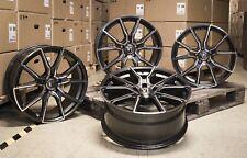 19 Zoll Felgen V1 Wheels V1 DGP+ Skoda Superb 3T 3V (EAN)