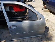 PORTA ANTERIORE DESTRA  VW GOLF IV (97-06) 5P.