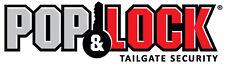 Tailgate Lock POP & LOCK PL1600