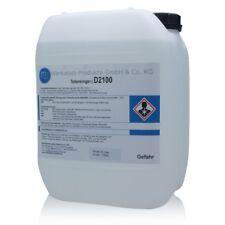 1x 10L MW Reiniger für Teilewaschgerät Ultraschallgerät