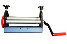 Rouleuse a tôle manuelle /  rouleaux de cintrage 300mm x 1,5/2,0mm - Livraison