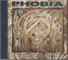 PHOBIA-SERENITY THROUGH PAIN-CD-death-grindcore-siege-repulsion-brutal truth
