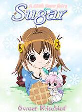 Sugar: A Little Snow Fairy - Vol. 1: Sweet Mischief (DVD, 2003)