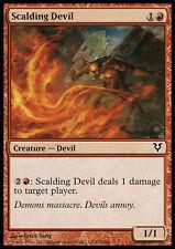 4x Diavolo Incandescente - Scalding Devil MTG MAGIC AVR Avacyn Restored Eng