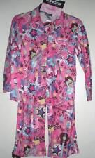 Joe Boxer Girls Flannel Pajama set Sleepwear SET  Size 6X NWT (Rock Star )