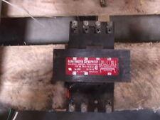 Acme 250 VA Industrial Control Transformer – Type No. TA-1-81213