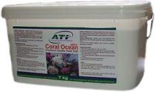 ATI Meersalz Coral Ocean plus 7kg Eimer Salz
