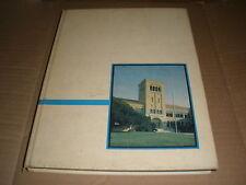 1974 El Segundo High School el segundo ca YEARBOOK