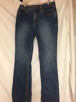 Bongo Flare Leg Jeans Juniors Size 5