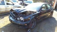 Driver Left Caliper Front Fits 02-06 X TYPE 285264