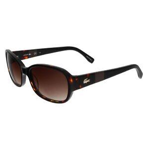 Lacoste Ladies Sunglasses Model No. L784S (214)