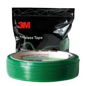 (0,59€/m) 3M Finish Line Knifeless Tape 3,5 mm x 50m Folien schneiden ohne Messr