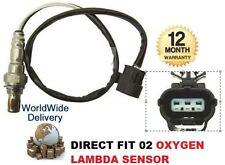 Para Mazda Demio 1.3 1998-8/2000 Nuevo Ajuste Directo 02 Sensor de Oxígeno