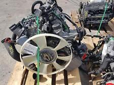 MERCEDES SPRINTER ENGINE DIESEL, 2.1, TURBO, NCV3, 646.984 CODE, 10/06-