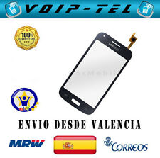 PANTALLA TACTIL TOUCH DISPLAY SAMSUNG GALAXY CORE PLUS SM-G350 G3500 G350H NEGRO