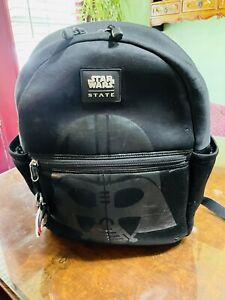 Starwars state Darth theme backpack