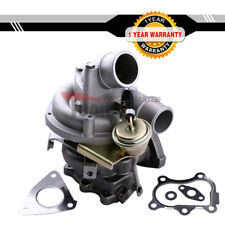 HT12-19D for Nissan D22 Navara Truck 3.0L ZD30 14411-9S000 Turbo charger New