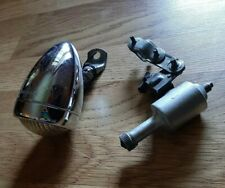Vintage bicycle headlight,generator