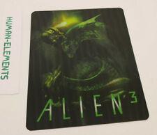 ALIEN 3 - Lenticular 3D Flip Magnet Cover FOR bluray steelbook