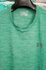Under Armour Heat Gear Loose Mens Tee, T-Shirt Size L, Large