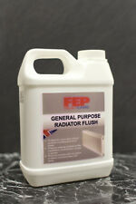 FEP 1LITRE GENERAL PURPOSE CENTRAL HEATING RADIATOR FLUSH
