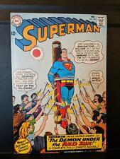 SUPERMAN #184 VF