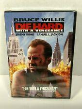 Die Hard 3: Die Hard With a Vengeance (DVD, 2005)