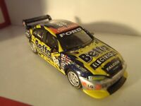 CLASSIC COLLECTOR 1/64 BETTA ELECTRICAL BA FALCON (88) LOOSE (WHINCUP)