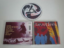 THE LEVELLERS/LEVELLERS.(CHINA CHI 9054-2) CD ALBUM