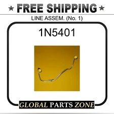 1N5401 - LINE ASSEM. (No. 1)  for Caterpillar (CAT)