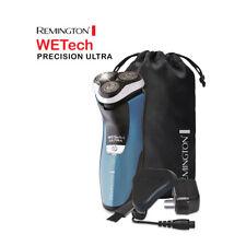 Remington WETech Shaver - PRECISION ULTRA Heads Waterproof Mens Shaving PR1345AU