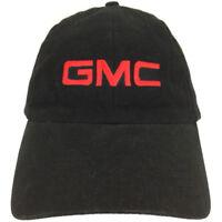 GMC Hat Trucks General Motors Cap Logo Adjustable Trucker Strapback Baseball
