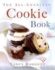 The All-American Cookie Book by Nancy Baggett (2001, E-book)