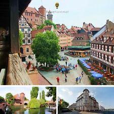 Familienfreundliche mit Doppelzimmer aus Nürnberg Angebote für Kurzreisen