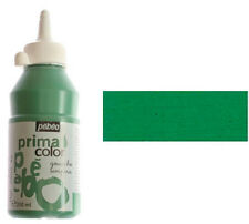 Schulmalfarbe 250ml Frühlings Grün Gouache (10,48€/1L)