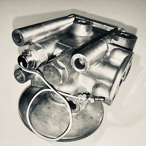 Landrover Perentie 4x4, County Isuzu Filter Head Assembly 4BD1