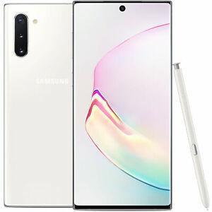 New Samsung Galaxy Note 10 N970U N970V Verizon SmartPhone 256GB