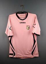 4.8/5 Palermo jersey Large 2011 2012 home shirt Legea soccer football ig93