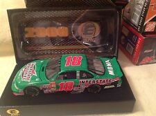 2000 Bobby Labonte #18 Action Elite Interstate Batteries 1/24